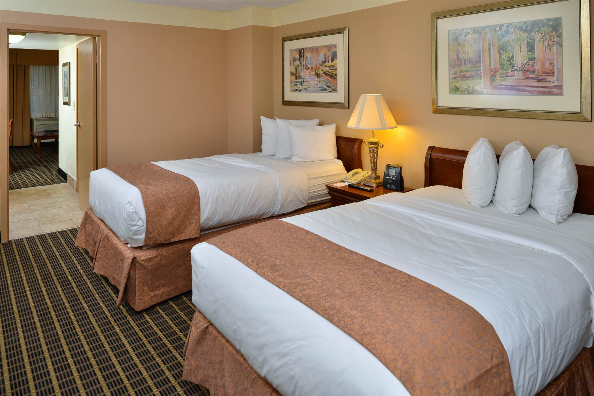 Orlando Extended Stay Hotels in Kissimmee, Florida