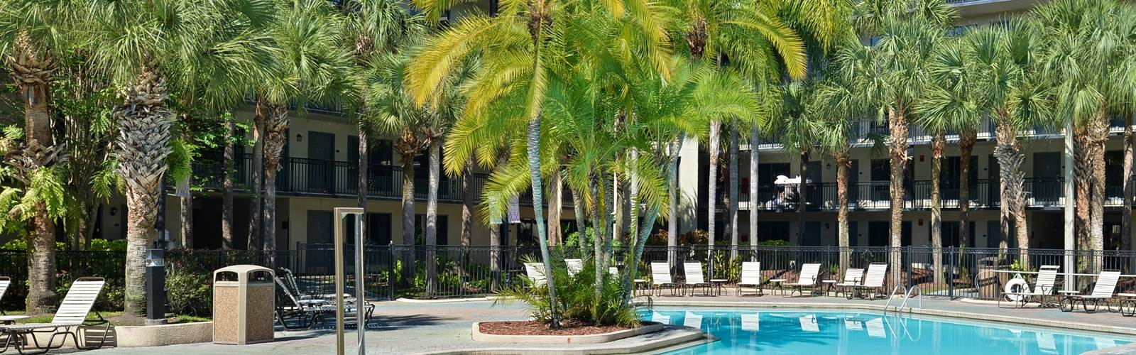 Orlando Hotel Specials and Vacation Packages in Kissimmee