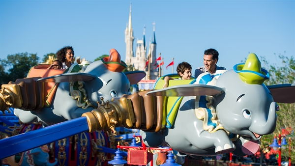 Orlando Disney and Hotel Ticket Packages