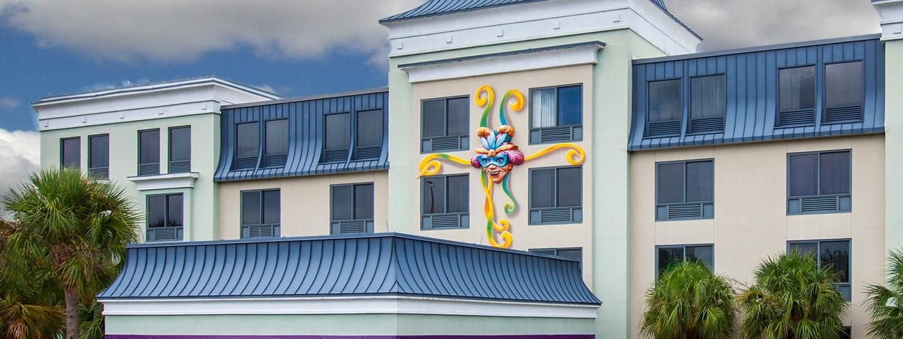 Orlando AAA Hotel Discounts in Kissimmee