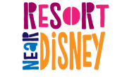 Resort Near Disney Partner Logo