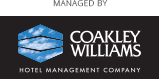 managed by Coakley Williams