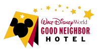 Disney Good Neighbor Logo