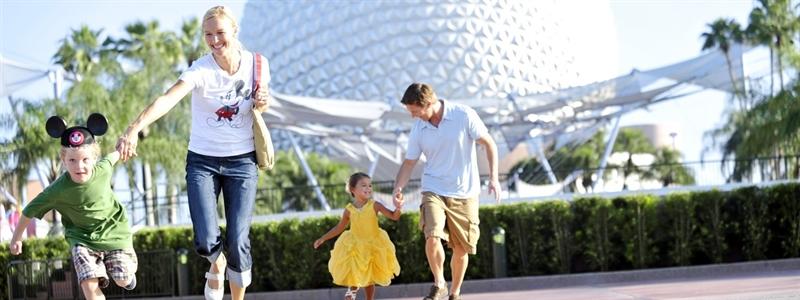 Orlando Hotels near Walt Disney World