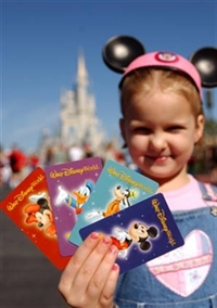 Disney World Special Hotel Offers